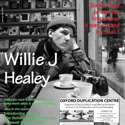 December 2016 - Issue 257