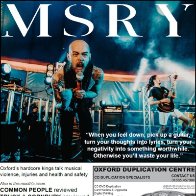 July 2018 - Issue 276