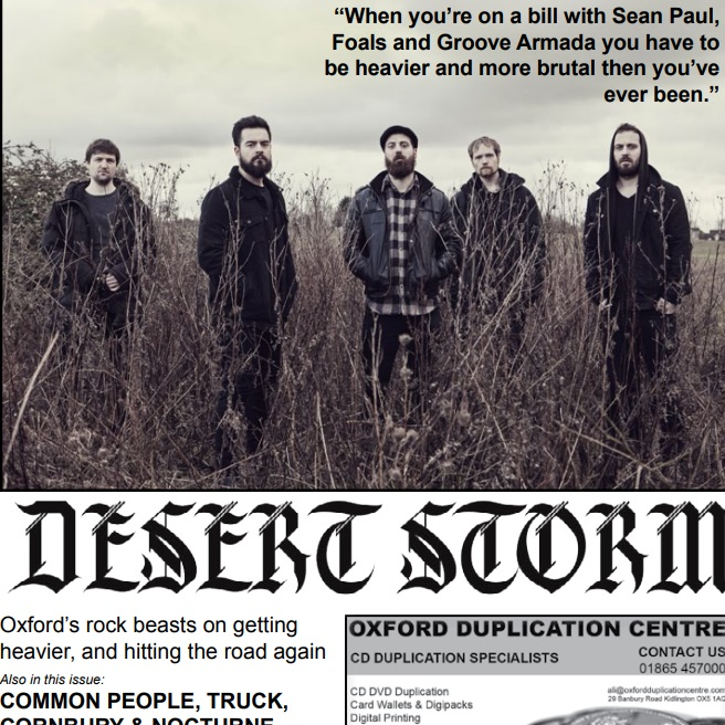 March 2018 - Issue 272