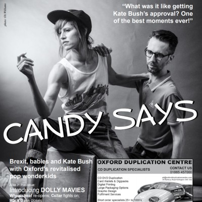 October 2018 - Issue 279